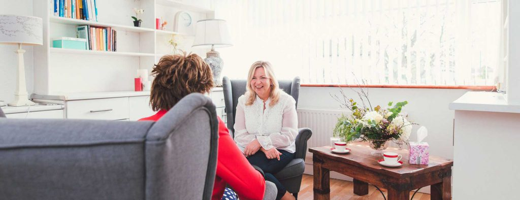 Counselling in Dublin - Susi Lodola Counselling