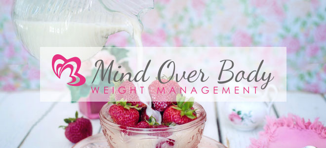Mind Over Body - Weight Management