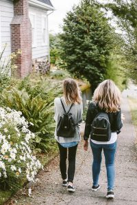 How to help your Teen overcome insecurities and settle into secondary school - Susi Lodola Counselling