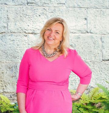 Susi Lodola - Cognitive Behaviour Therapist