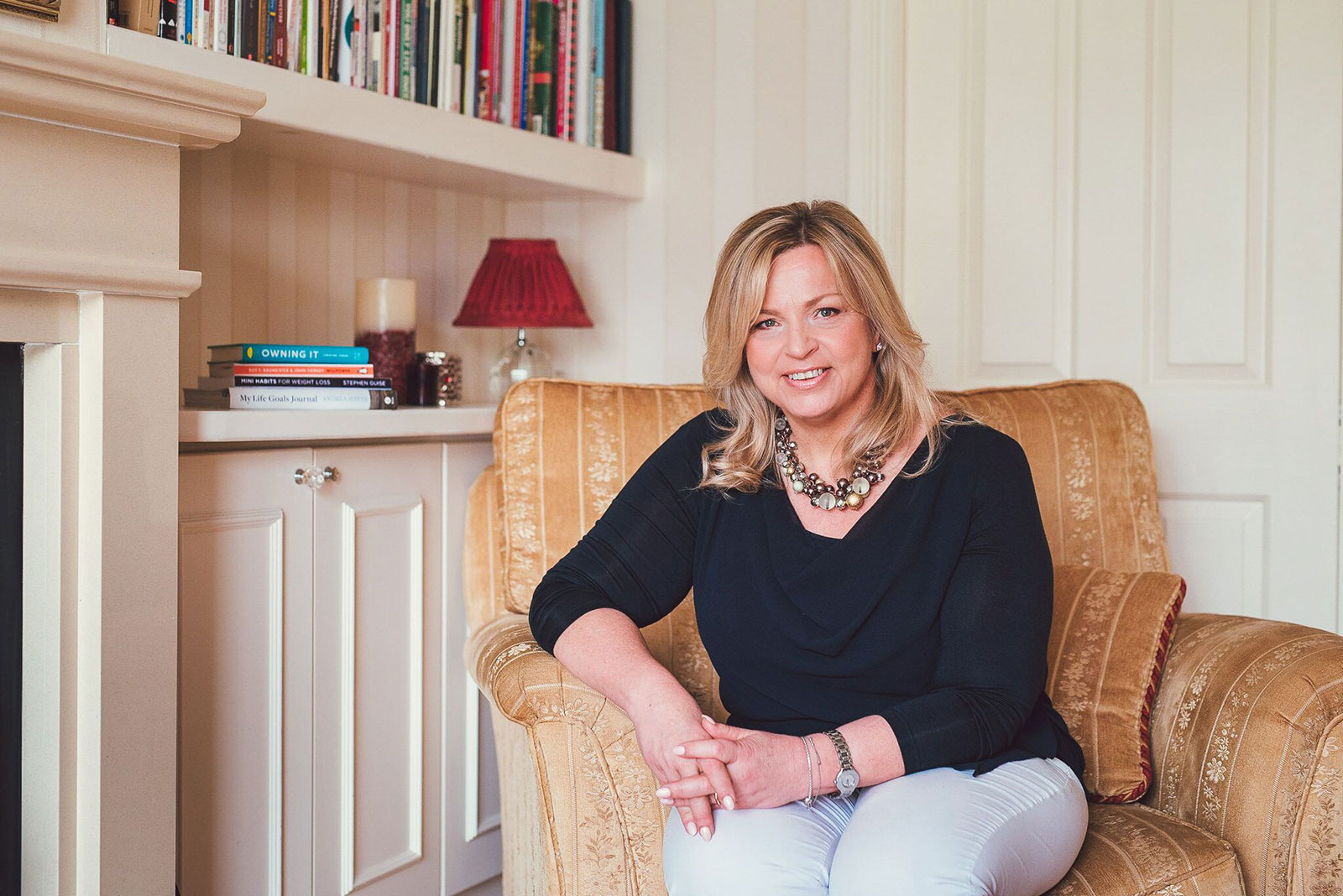 Susi Lodola - Counselling Psychotherapist